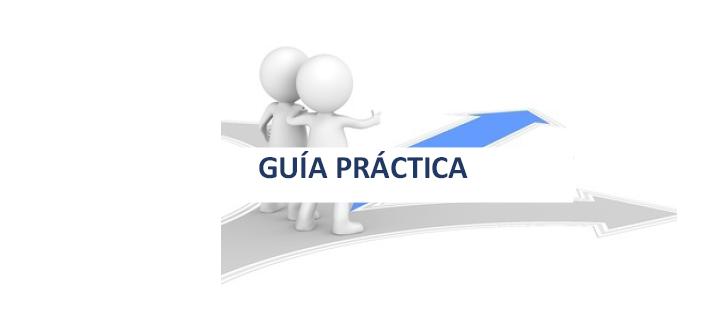 Guía práctica para las inspecciones