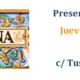 Presentación de Aformae en Barcelona