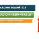 Apertura de la aplicación telemática para la declaración responsable de formación progrmada