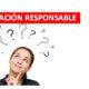 Declaración responsable resolvemos las dudas