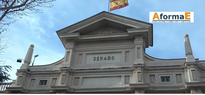 Enmiendas al Senado