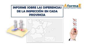 Informe Diferencias Inspección